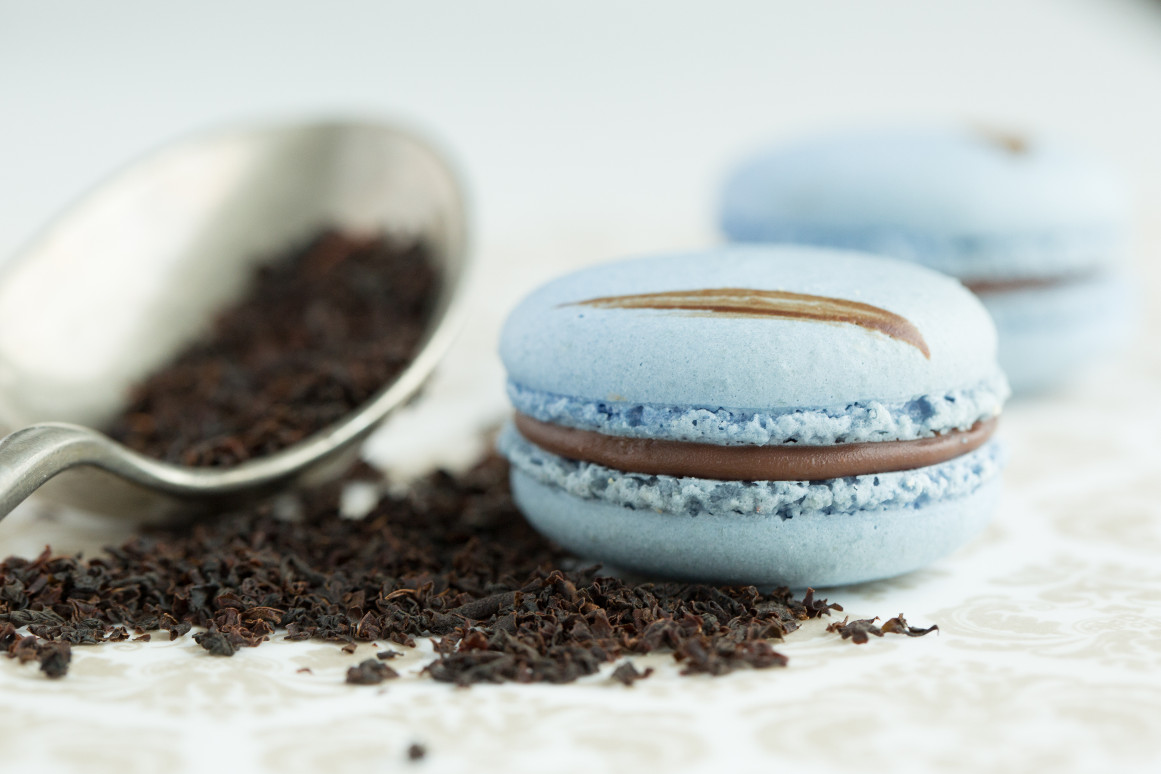 picture of macarons